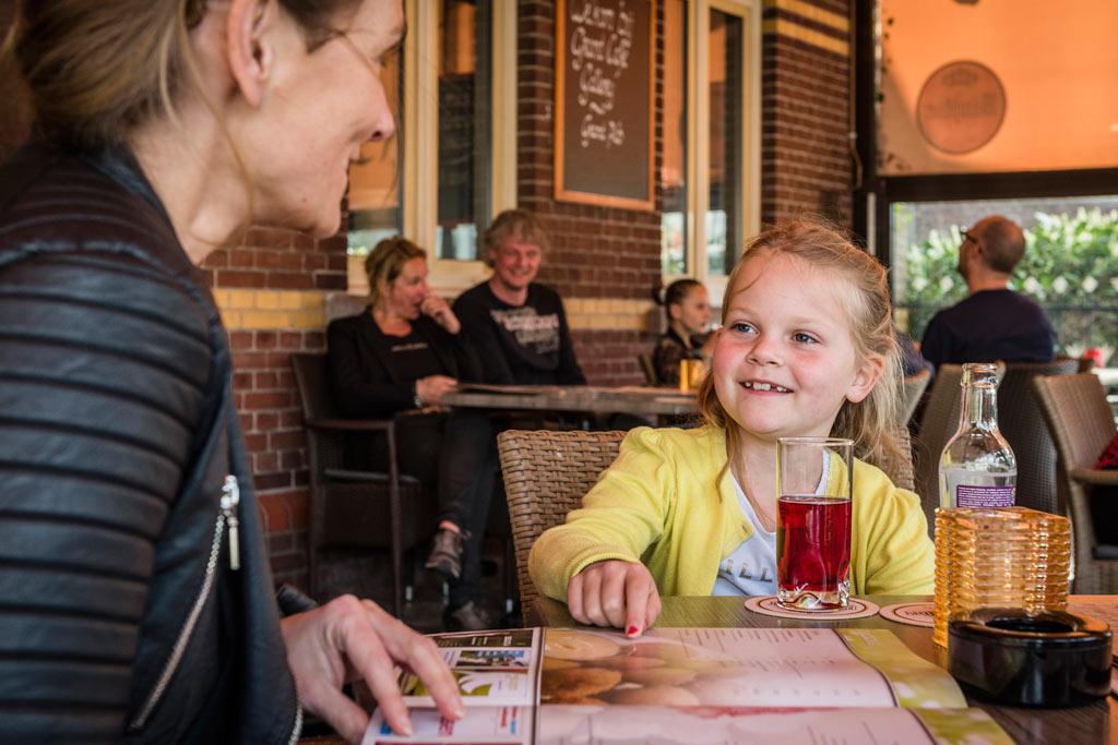 Grand Cafe the Gallery Panningen impressie